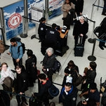 T.S.A. Agents Refuse to Work During Shutdown, Raising Fears of Airport Turmoil