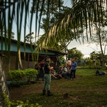 Costa Rica Dispatch: 23,000 Nicaraguans Have Fled to Costa Rica. 50 Fugitives Are Hiding Here.