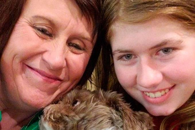 Photo of Adolescente americana foge de sequestrador após ficar refém por 88 dias