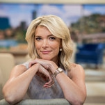 The Many Times Megyn Kelly Became the Story