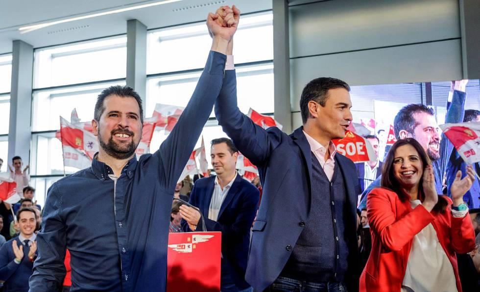 Photo of Sánchez pone de ejemplo el pacto en Suecia contra los ultras y pide al PP y Cs el apoyo a sus Presupuestos