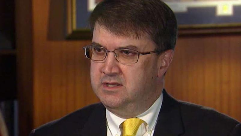 Photo of VA Secretary Wilkie: The VA is making real progress on suicide prevention for veterans