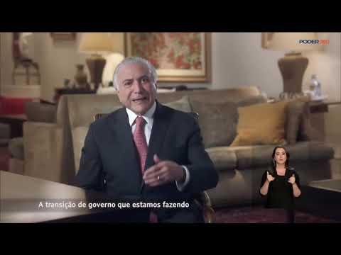 Photo of Temer gastou R$ 100 mil para Bruno Barreto gravar fala de 4 minutos