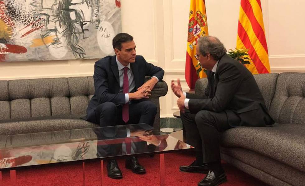 Photo of Cataluña recibe el 18,5% de la inversión territorial en el Presupuesto de 2019