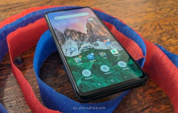 Photo of Xiaomi Mi Mix 3 Review: Behold the Display Beast