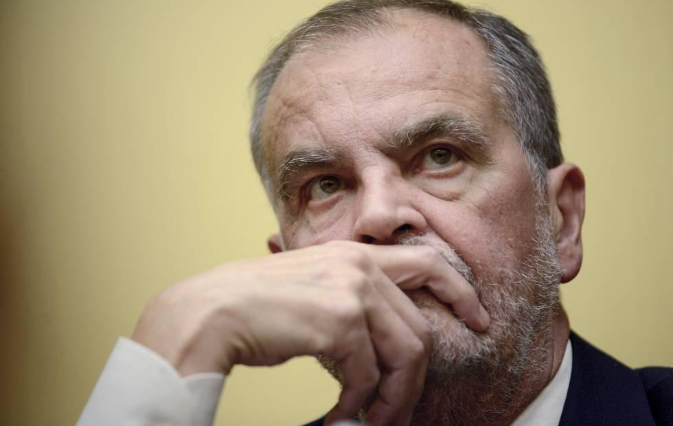 """Photo of Condenado a prisión el senador italiano que llamó """"orangután"""" a una ministra negra"""