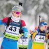 Сбербанк поздравляет биатлонистку Наталью Гербулову с победой на этапе Кубка IBU