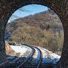 Новый тоннель на БАМе достроят к середине 2019 года