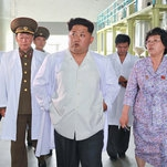 North Korea's Less-Known Military Threat: Biological Weapons