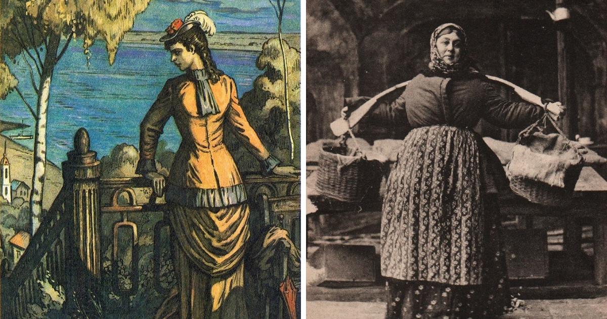 Фото Смелые и независимые: главные феминистки в русской литературе
