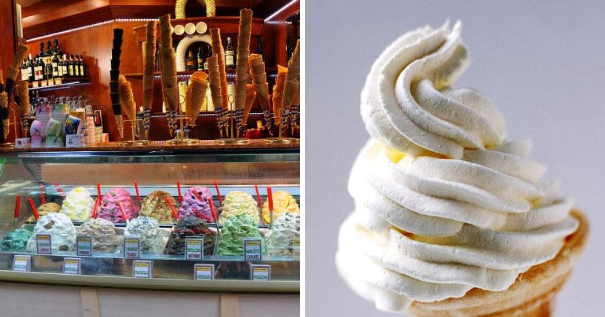 25 евро за мороженое: за что оштрафовали предприимчивых итальянцев?