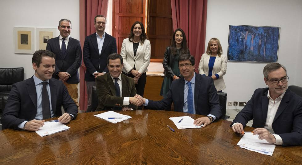 Photo of ¿Contra Vox o contra el PSOE?