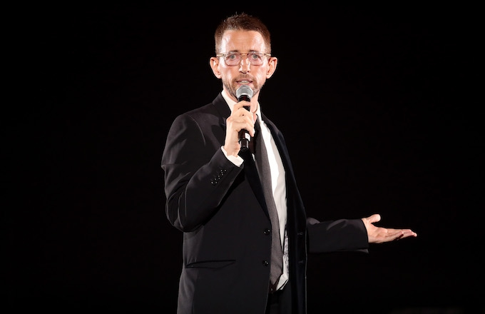 Photo of Neal Brennan Says 'R. Kelly Wanted to Fight Dave' After Famous Skit