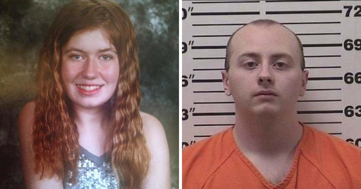 Найдено место, где похищенную 13-летнюю девочку держали в заложниках