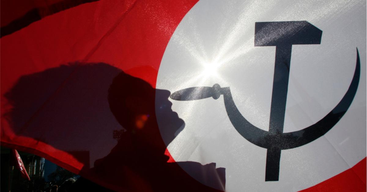 Что такое политическая идеология. Кто такие правые и левые?