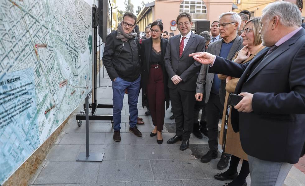 Photo of Las obras de la Línea 10 del Metro se retoman en abril y durarán dos años