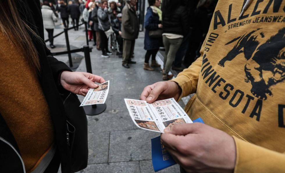 Photo of Loterías del Estado investiga la desaparición de un vendedor de Lugo