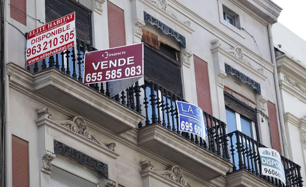 Photo of El precio de la vivienda se frenará este año tras los crecimientos de venta y alquiler de 2018