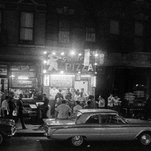 Past Tense: How the Slice Joint Made Pizza the Perfect New York City Food