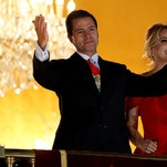 Photo of A $100 Million Bribe to the President? Mexicans Shrug