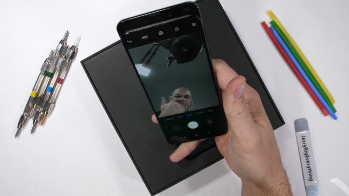 Photo of Xiaomi Mi Mix 3 durability test results are reassuring