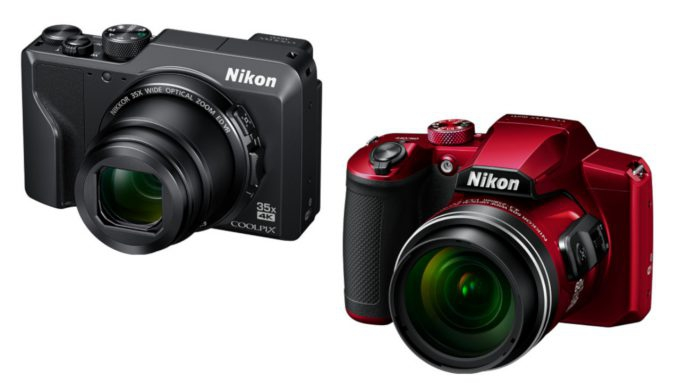 Photo of Nikon COOLPIX A1000, B600 make the case for dedicated cameras