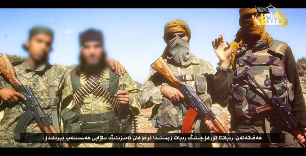 Photo of A la caza de los archivos de yihadismo