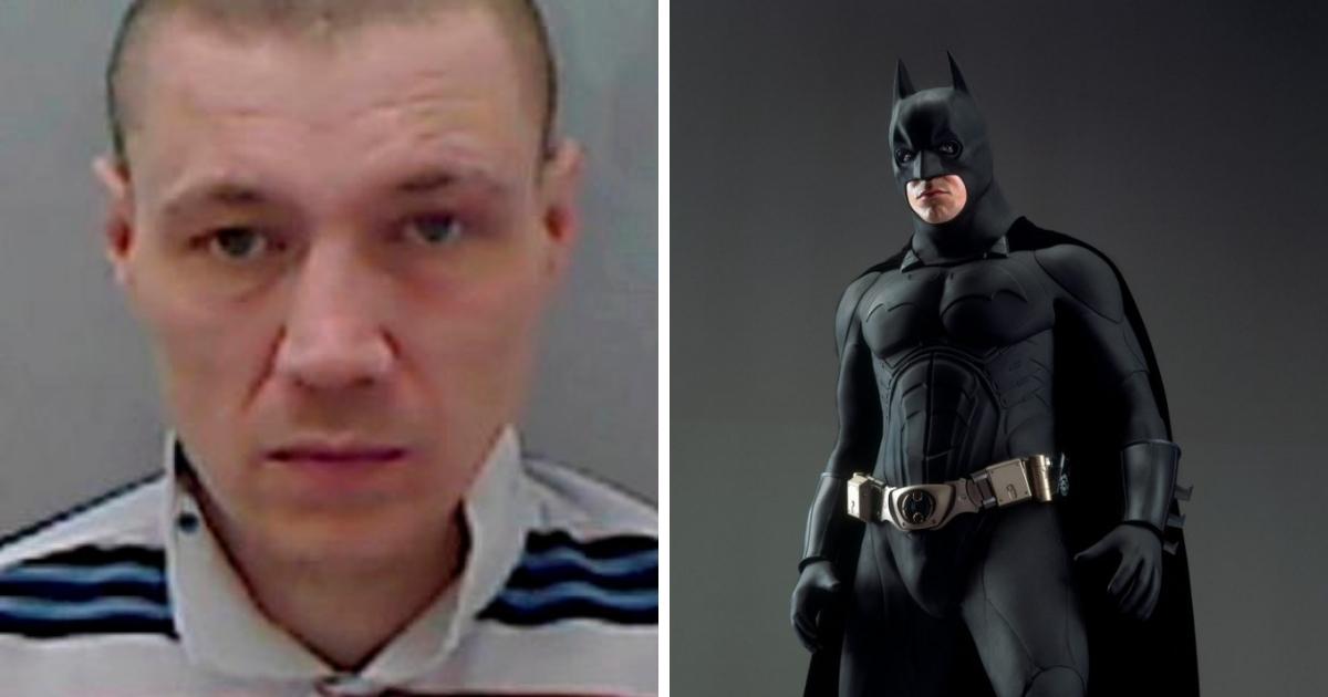 Фото Бэттмен не понарошку: как парень с фамилией супергероя остановил грабителя