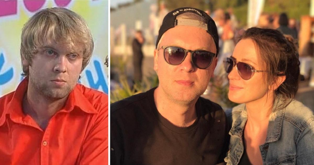Фото Взлет к вершинам и развод. Карьера и личная жизнь Сергея Светлакова