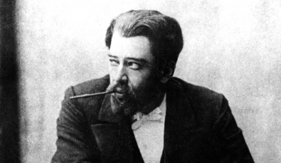 Photo of Konstantín Stanislavski, la referencia inevitable para todos los actores