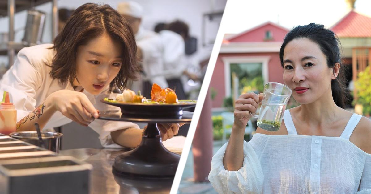 Молодость и стройность: хитрости питания японок для сохранения красоты