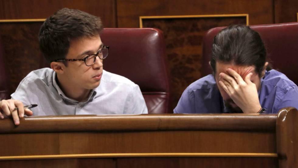 Photo of De qué hablamos cuando hablamos de Podemos
