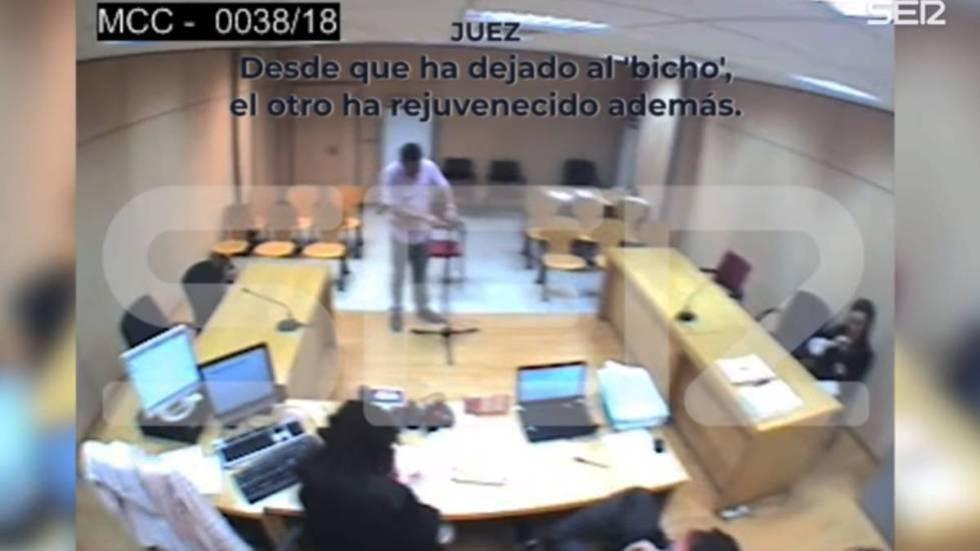 Photo of Archivada la investigación al juez que insultó a una denunciante de violencia machista