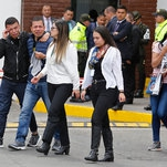 Car Bombing Strikes Police Academy, Killing at Least 21 in Colombia