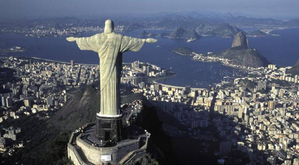 Photo of Rio de Janeiro, primera Capital Mundial de la Arquitectura de la Unesco