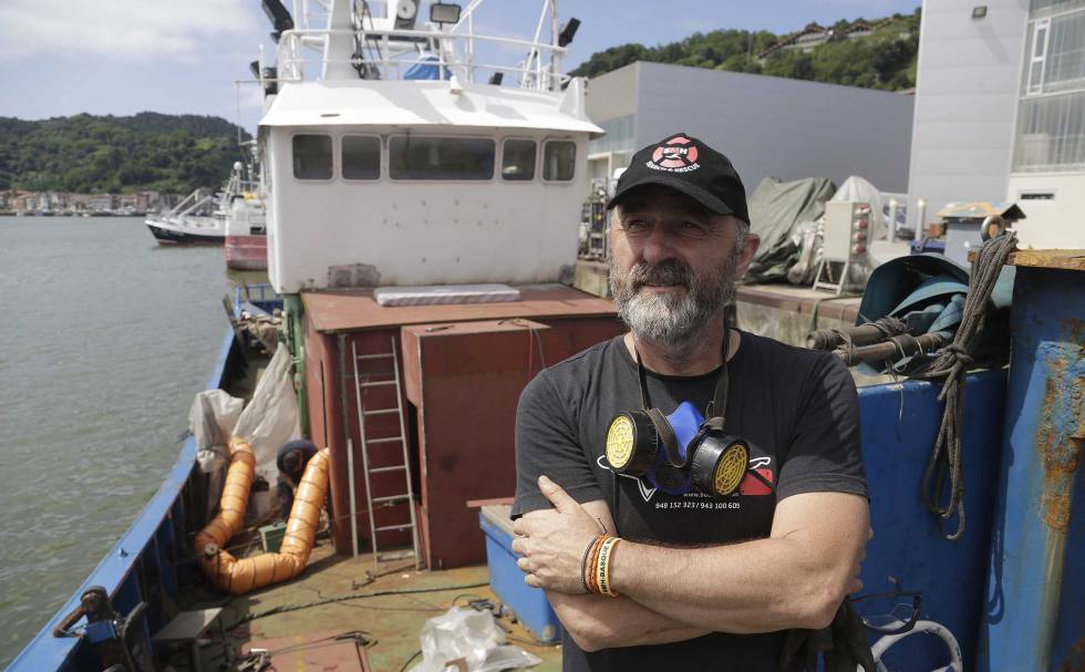 Photo of España niega el permiso para zarpar a otro barco de rescate de migrantes