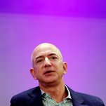 The Sexts of Jeff Bezos and the Death of Privacy