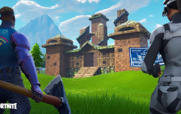 Photo of Fortnite v7.20 edit improvements removed due to surprise issue