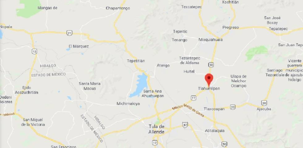 Photo of Al menos 21 muertos en la explosión de una toma clandestina de combustible en México