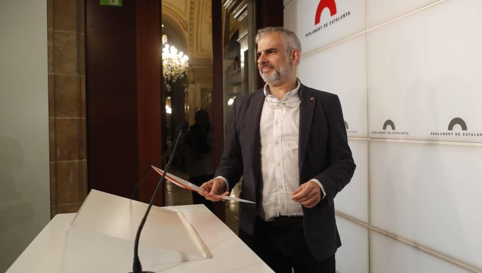 """Photo of Ciudadanos asegura que Junqueras ha convertido a Sánchez en su """"rehén"""""""