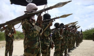 US airstrike in Somalia kills 52 al-Shabaab fighters, military says