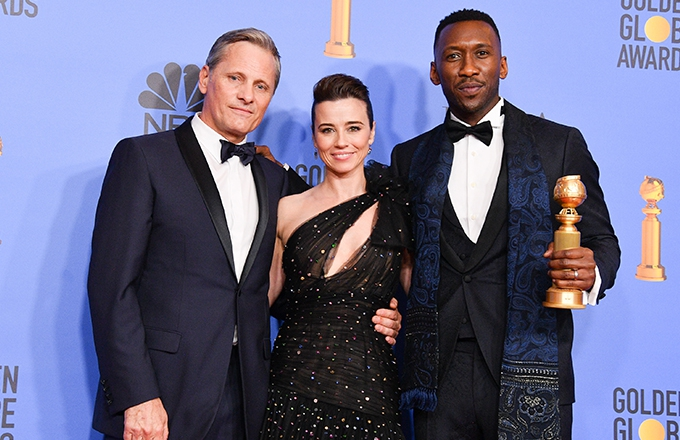 Photo of 'Green Book' Wins Top Prize at Producers Guild Awards