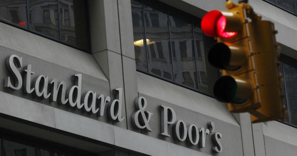 Фото Стагнация, инфляция, девальвация. Что S&P напророчил российской экономике