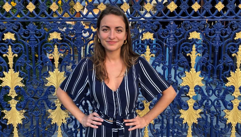 Photo of Irene Solà gana el Llibres Anagrama de novela con una fantasía rural