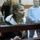 Фото Алексей Навальный обвиняет Олега Дерипаску в аресте Насти Рыбки