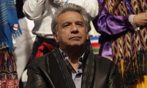 Ecuador targets Venezuelan migrants after woman's death
