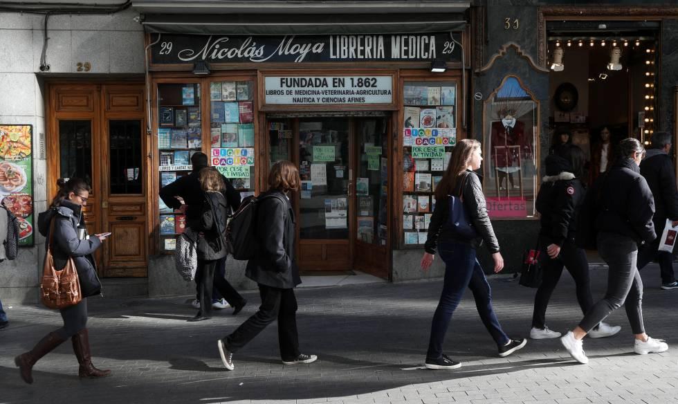 Photo of El fondo acaba con las librerías de fondo