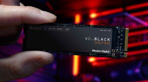 New WD Black SN750 SSD Slashes Prices, Adds 2TB Model