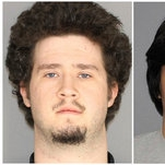 Photo of 4 Arrested and 23 Guns Seized in Plot Against Muslim Enclave in Upstate N.Y.