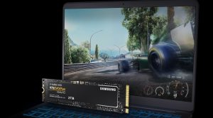 Samsung's New 970 Evo Plus SSD Boosts Performance, Cuts Price